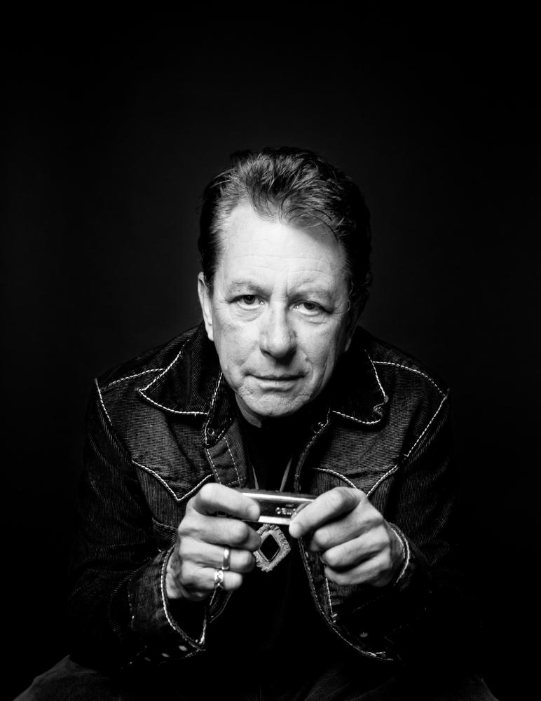 Joe Ely for Lonestar Music Magazine 2011